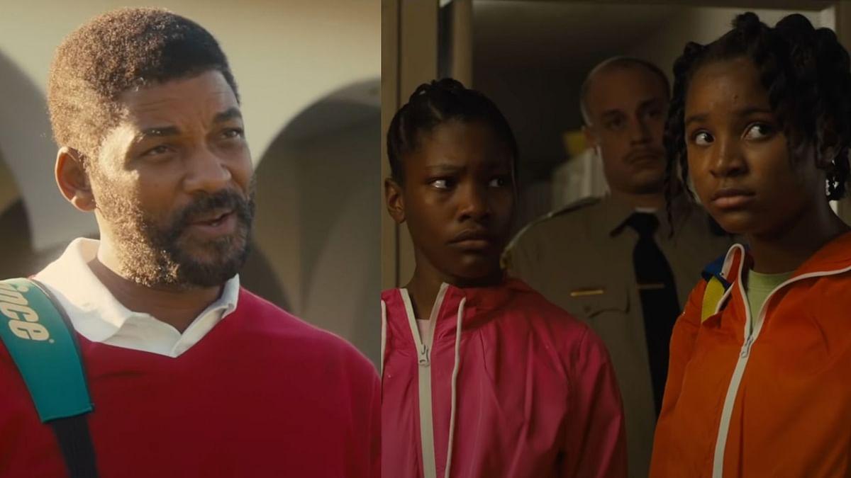 King Richard Trailer: Will Smith Plays Venus & Serena Williams' Father