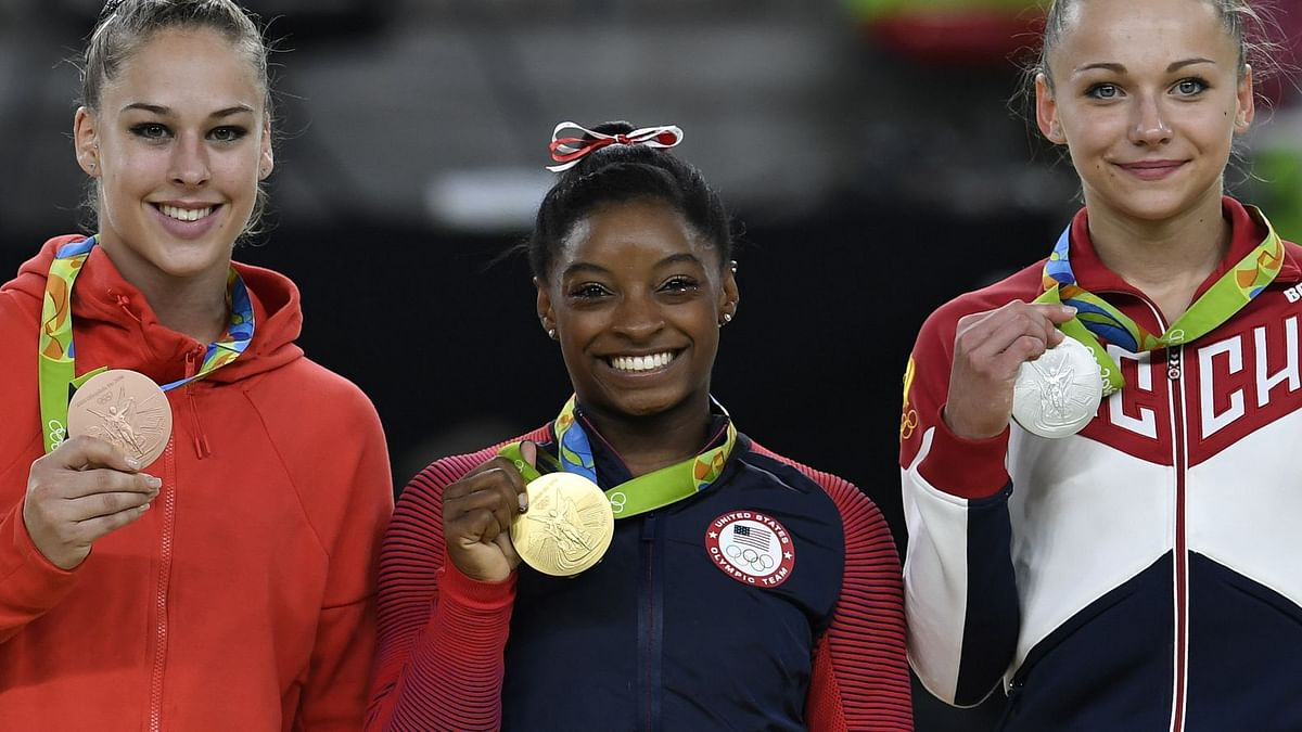 """<div class=""""paragraphs""""><p>Simone Biles has pulled out of the team event at the 2020 Tokyo Olympics.</p></div>"""