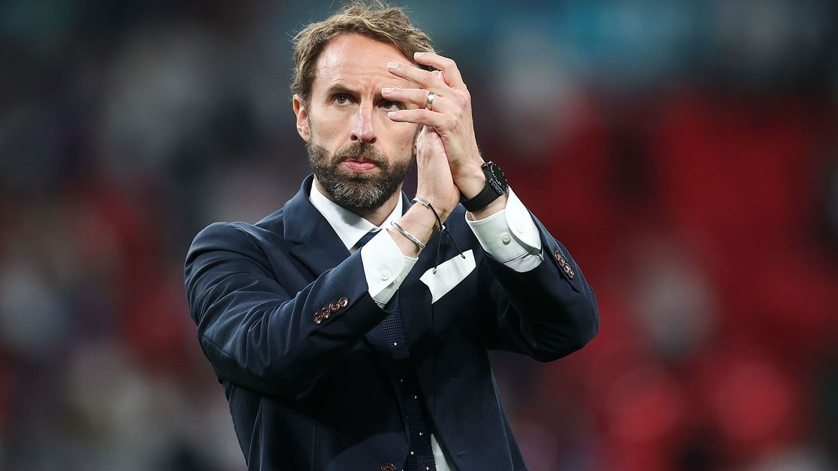 Southgate Takes Full Responsibility for England's Euro Final Loss