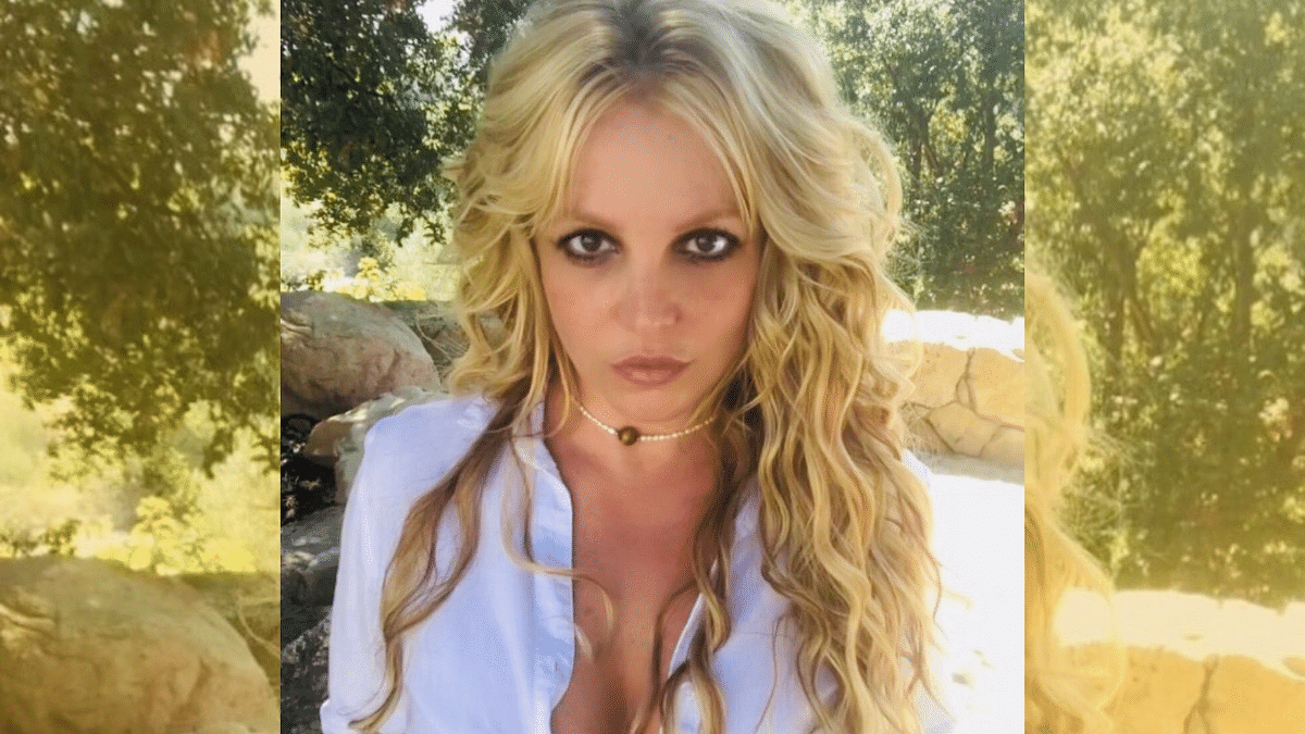 Britney Spears Wins Right to Choose Lawyer to End Conservatorship
