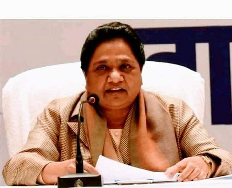 'Govts Are Not Worried': Mayawati Over Rising Prices of Essentials