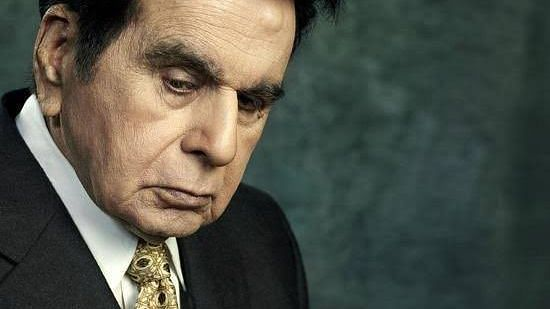 A Love Letter to Dilip Kumar's Relationship With Urdu