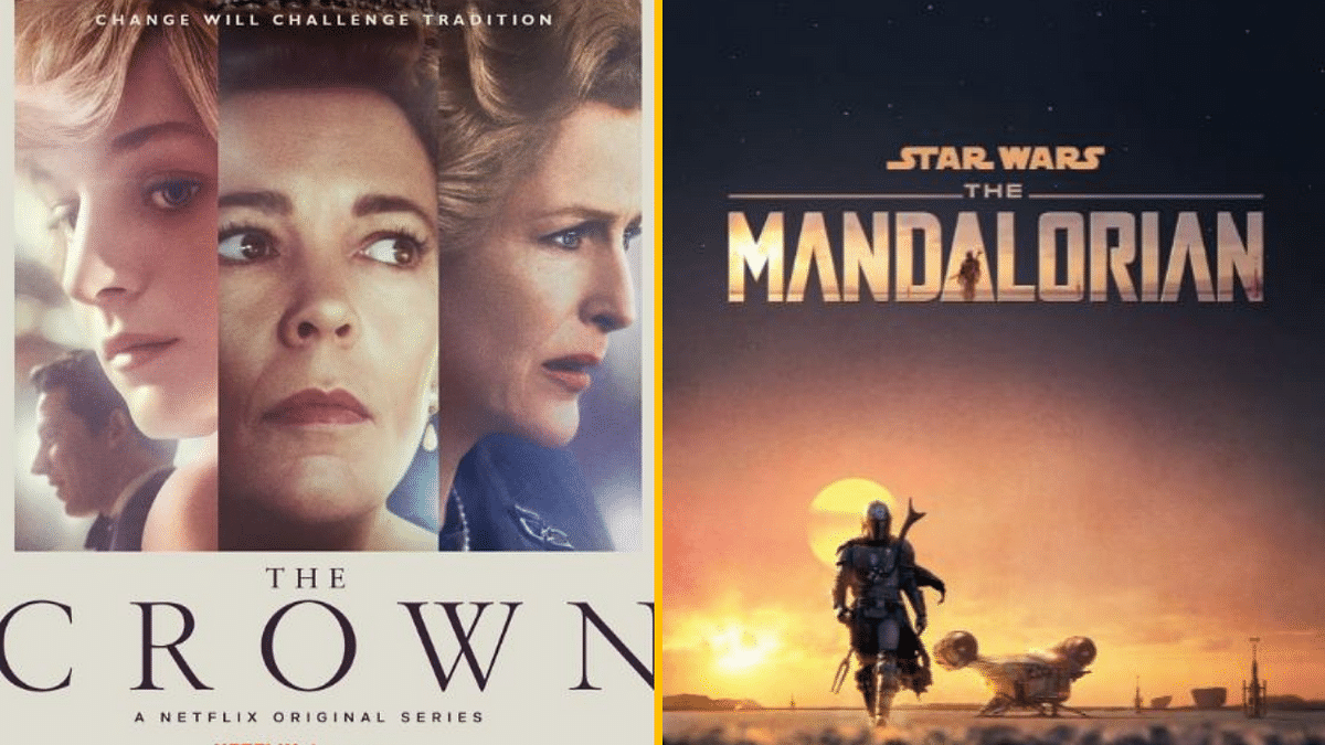 Emmy Awards 2021: The Crown, The Mandalorian Lead Nominations