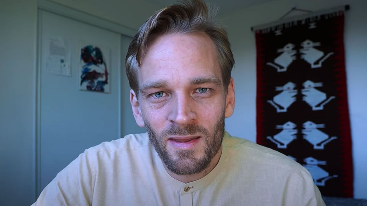Blacklisted By India, Says NZ YouTuber Karl Rock, Wife Moves Delhi HC