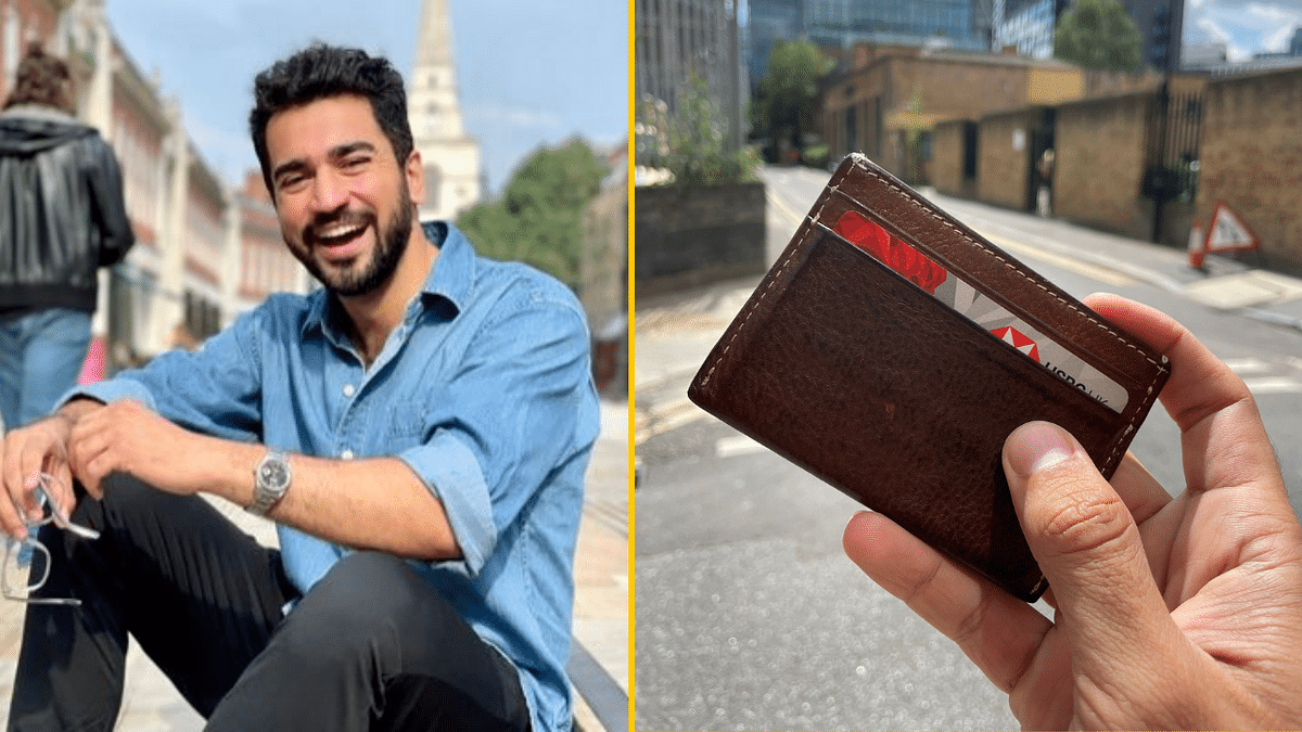 Twitter Loves This Man's 'Anjali-Style' Search for Rahul in London