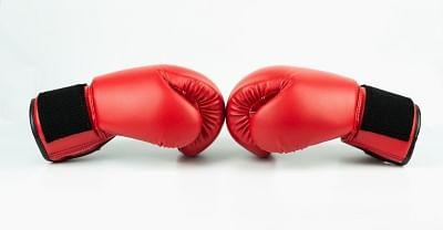"<div class=""paragraphs""><p>Rohit Chamoli, Ankush and Gaurav Saini won their bouts on Saturday.</p></div>"