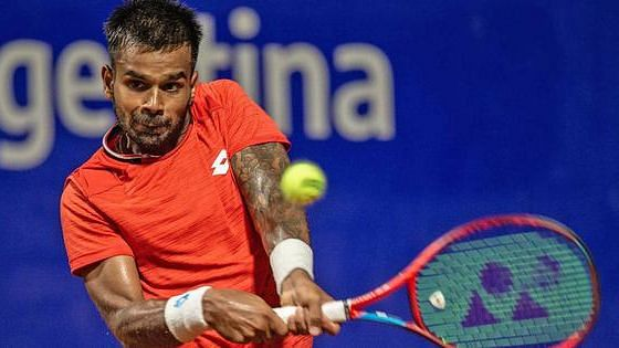 """<div class=""""paragraphs""""><p>Sumit Nagal will be part of India's contingent at Tokyo.&nbsp;</p></div>"""