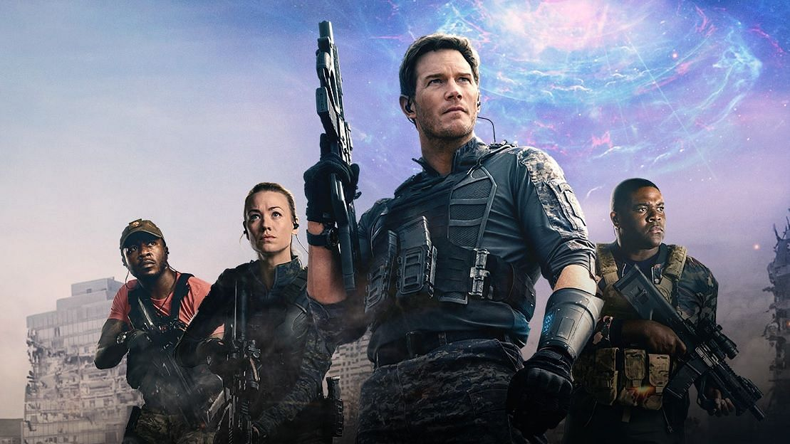 Review: Chris Pratt's 'The Tomorrow War' is Plagued by Aliens and Unoriginality