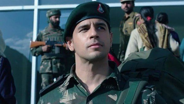 Amazon Prime Announces Release Date of Sidharth Malhotra's 'Shershaah'