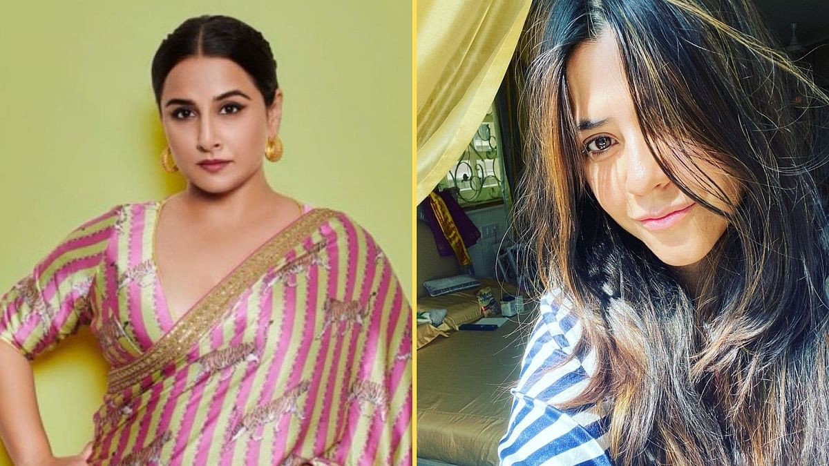 """<div class=""""paragraphs""""><p>Vidya Balan, Ekta Kapoor have been invited as members to The Academy.</p></div>"""