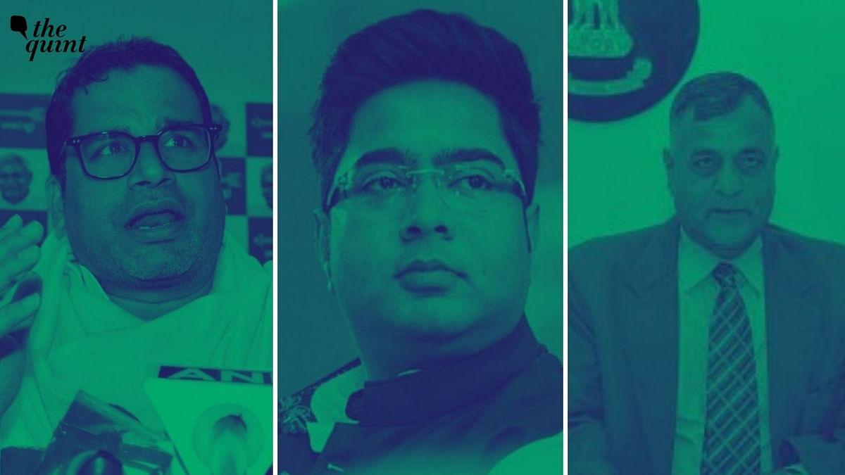 From Prashant Kishor & Rahul Gandhi to Emmanuel Macron: List of Pegasus Targets