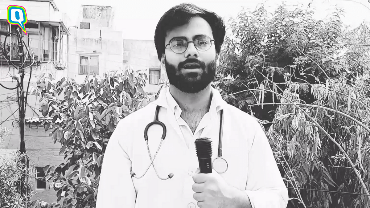 """<div class=""""paragraphs""""><p>National Doctor's Day 2021: A special message for Indians</p></div>"""