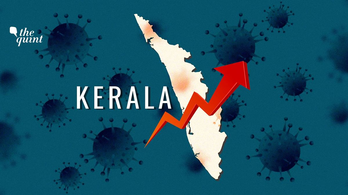 Why Have COVID Cases in Kerala Not Dropped Like Rest of India?