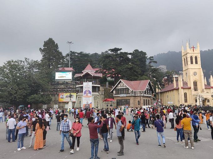 Review Relaxation of Curbs: Uttarakhand HC to Govt Amid Tourist Influx