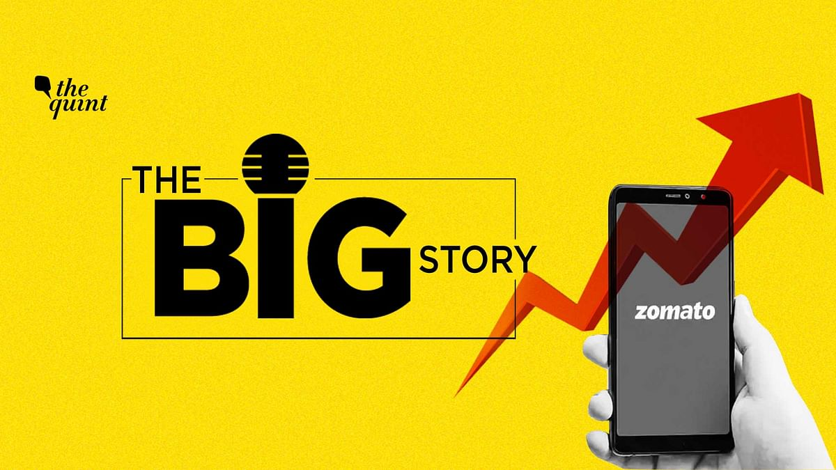 Zomato's IPO: Add to Cart or Wait it Out?