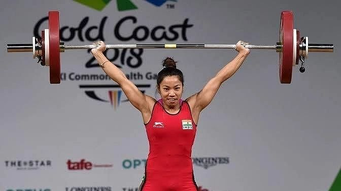 Olympic Countdown: Mirabai Chanu's Quest For Redemption Through Lifts