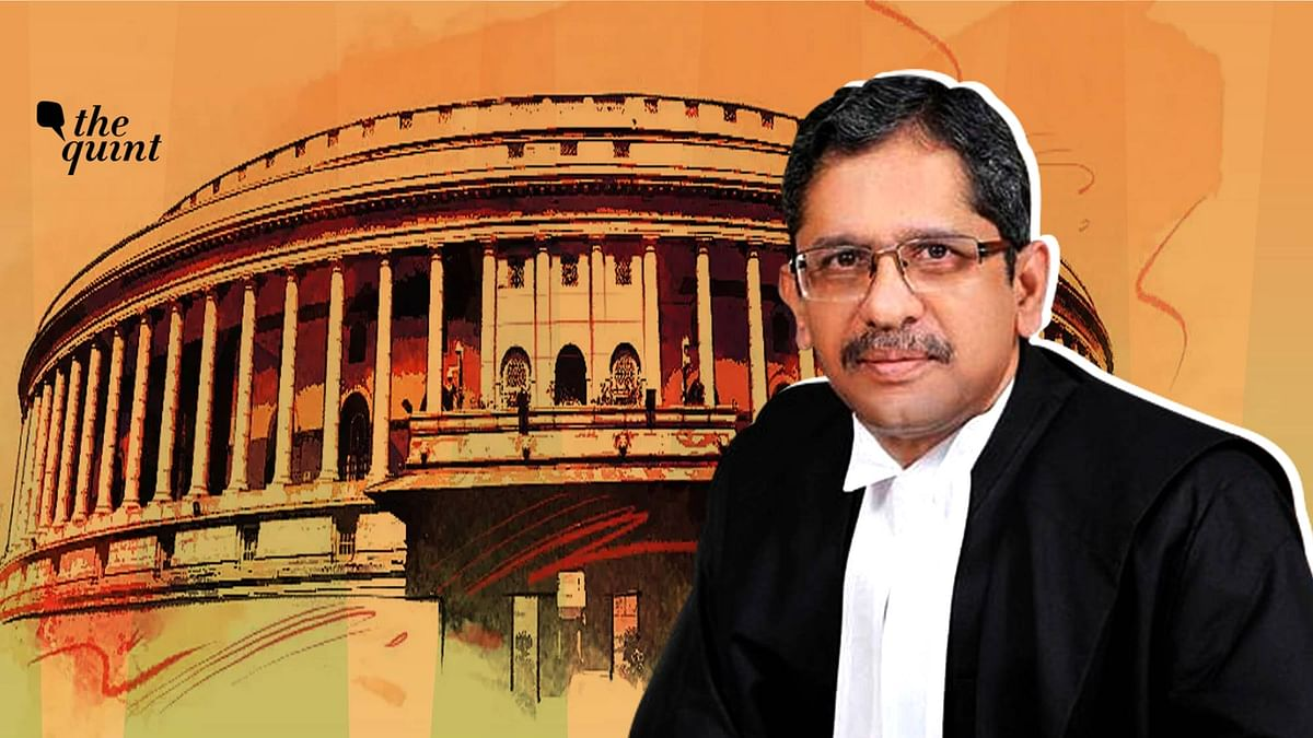 Threat to Human Rights, Bodily Integrity Highest at Police Stations: CJI Ramana
