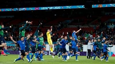 Euro 2020 Final - England vs Italy at Wembley: Date, Time and Where to Watch