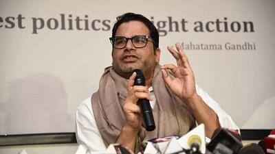 Prashant Kishor's I-PAC Team Let off 'House Arrest' in Tripura