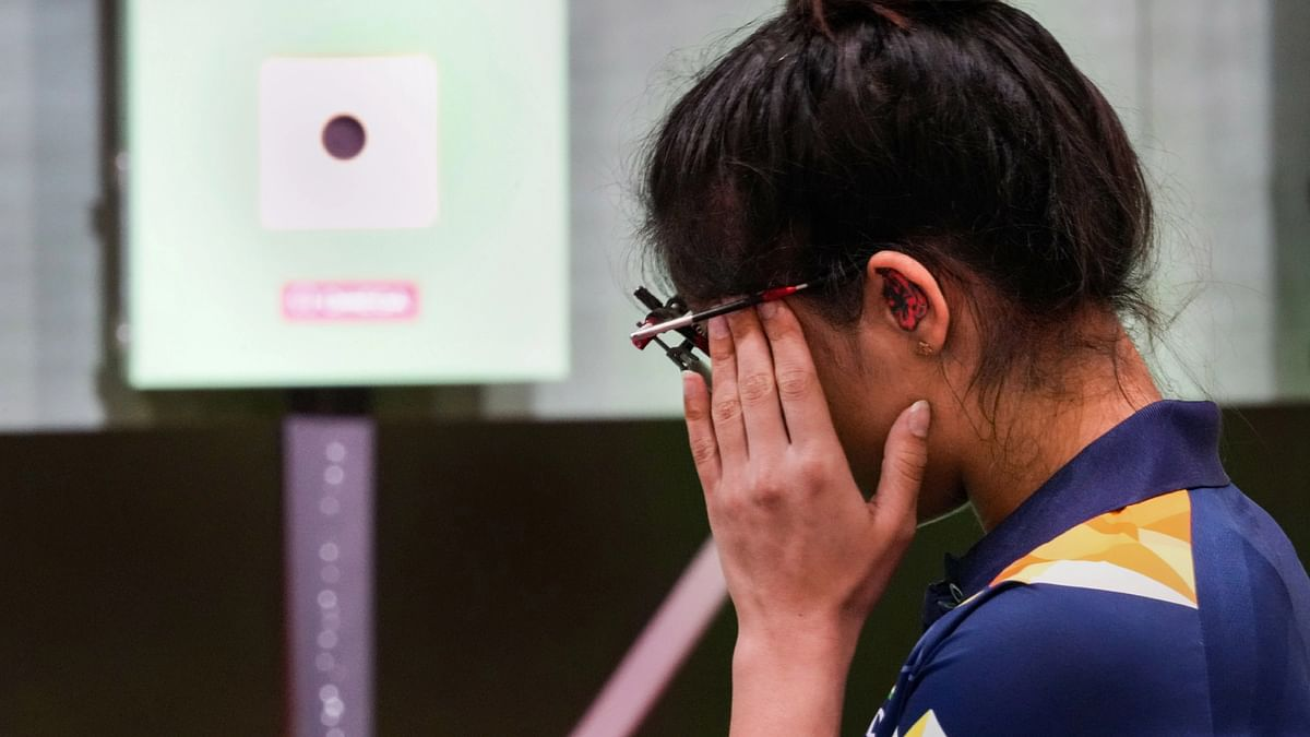 Indian Shooters' Performance Highlights Importance of Mental Health
