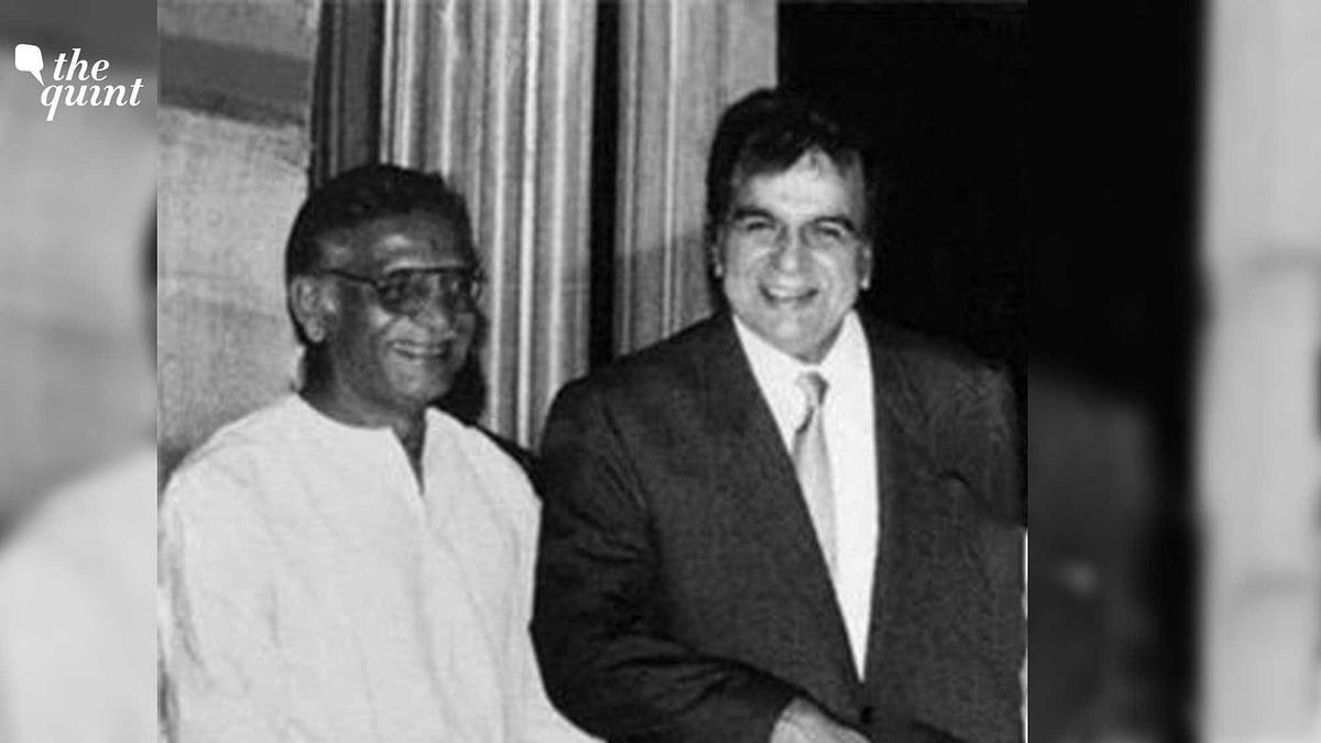 Exclusive: Gulzar Remembers Dilip Kumar, His Khoobsurat Urdu and His 'O Yaara!'