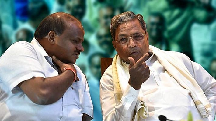 Pegasus May Have Played a Part in Toppling of Cong-JD(S) Govt in K'taka: Report