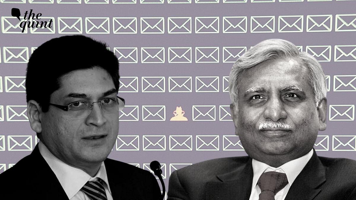 Naresh Goyal, Prashant Ruia, Officials of Adani, Reliance in Pegasus List