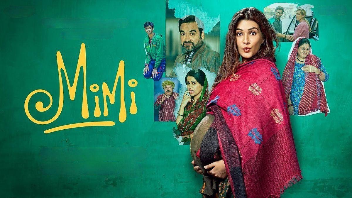 """<div class=""""paragraphs""""><p><em>Mimi&nbsp;</em>starring Kriti Sanon and Pankaj Tripathi has released on Netflix.</p></div>"""