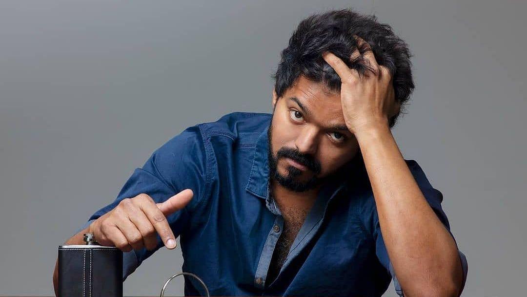 Madras HC Stays Rs 1 Lakh Fine on Actor Vijay in Rolls Royce Case