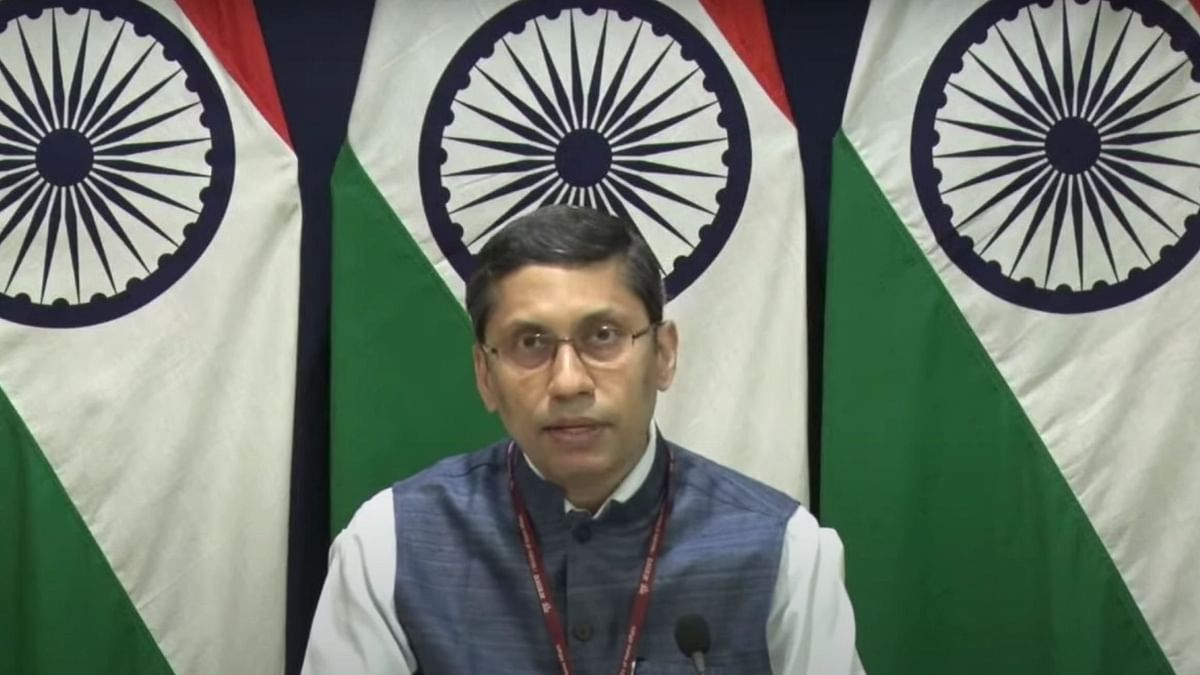 'Closely Monitoring Developments': MEA on 'Concerning' Situation in Afghanistan