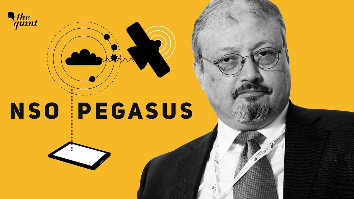 NSO and Pegasus' Role In the Killing of Journalist Jamal Khashoggi