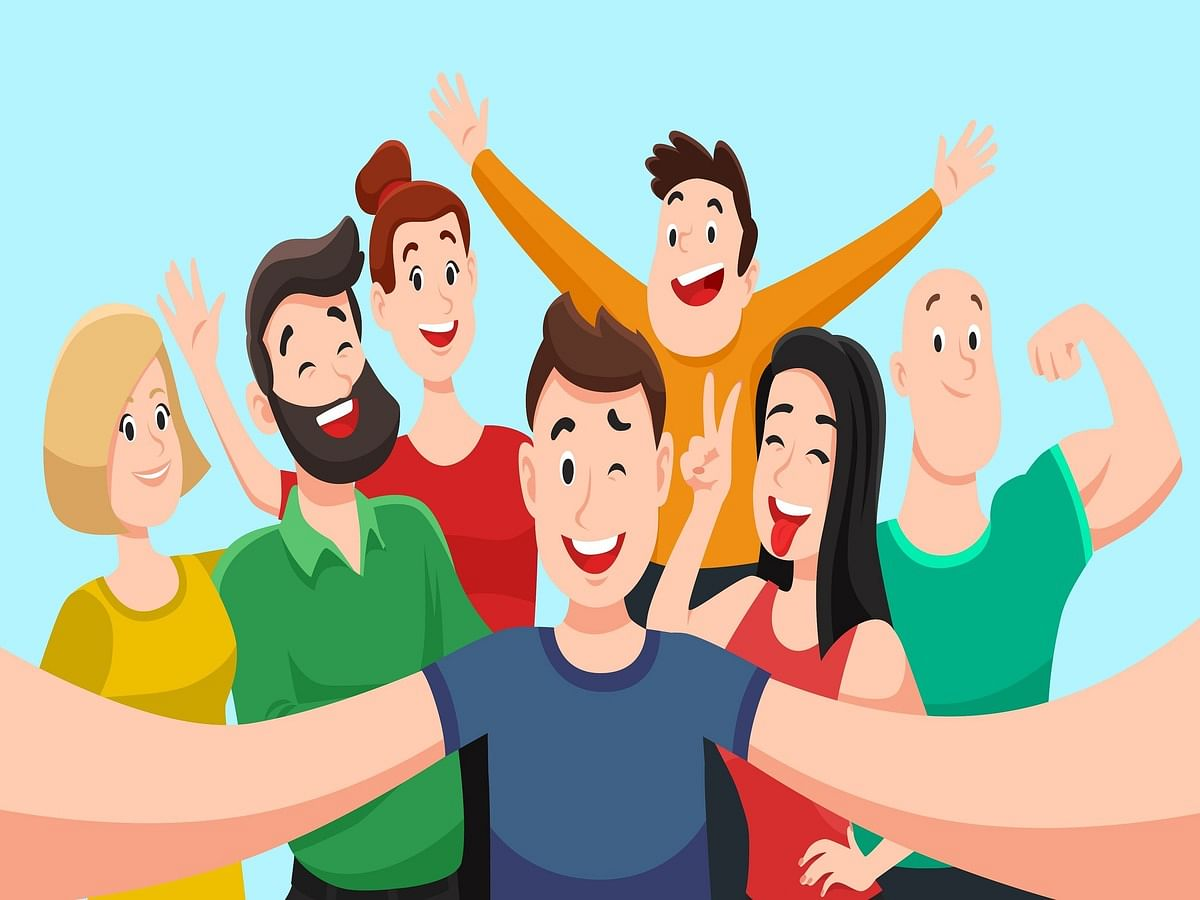 """<div class=""""paragraphs""""><p>Friendship Day&nbsp;is being celebrated on Sunday, 1 August.</p></div>"""