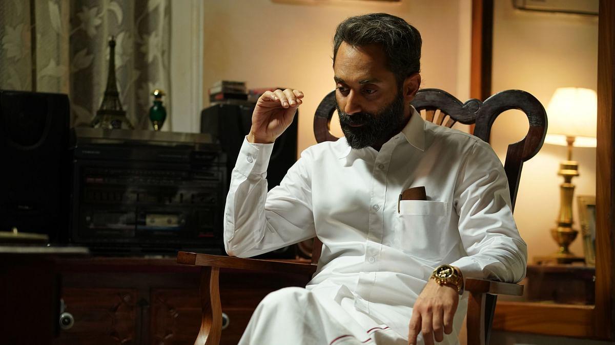 Watch 'Malik' Film Review: Fahadh Faasil, Nimisha's Simmering Saga Is a Winner