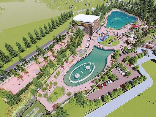 "<div class=""paragraphs""><p>Proposed redevelopment plan of Sukhatal Lake</p></div>"