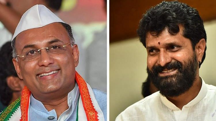 'Hold Your Thoughts': BJP, Cong Spar Over Population Policy in Karnataka