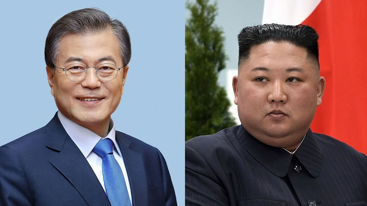 North, South Korea Reopen Communication Hotlines in a Bid to 'Rebuild Trust'