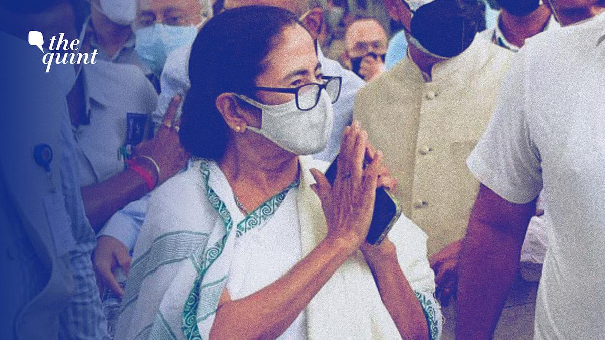 Mamata in Delhi: Can She Take On Modi With an Anti-BJP Coalition?