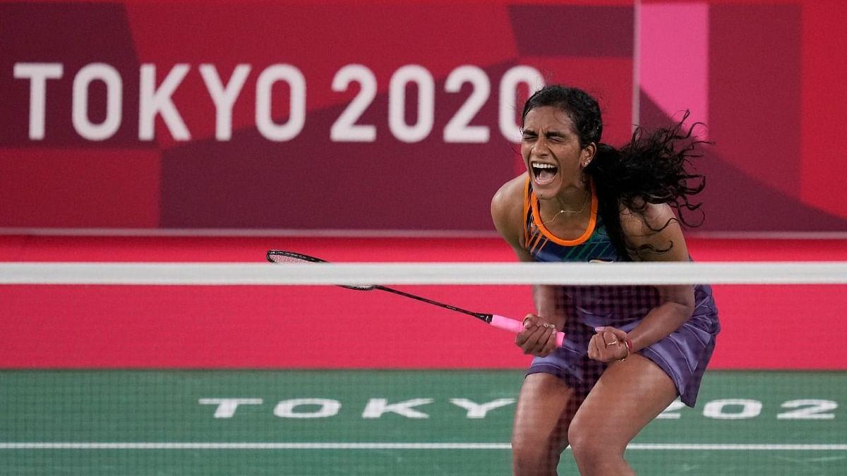 Day 7, Tokyo Olympics: Medal Assured for Lovlina; Sindhu & Hockey Teams Win