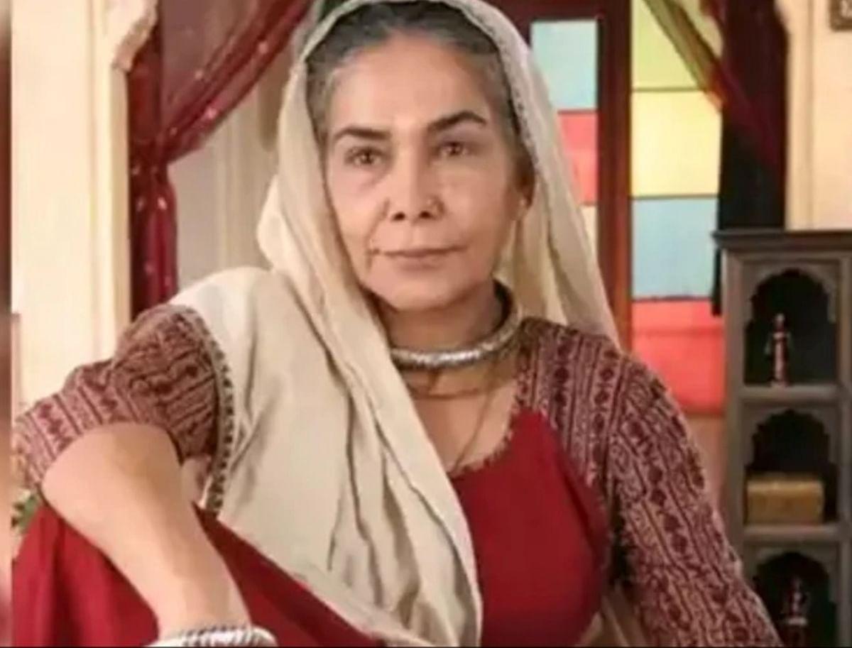 "<div class=""paragraphs""><p>Surekha Sikri in Balika Vadhu.&nbsp;</p></div>"