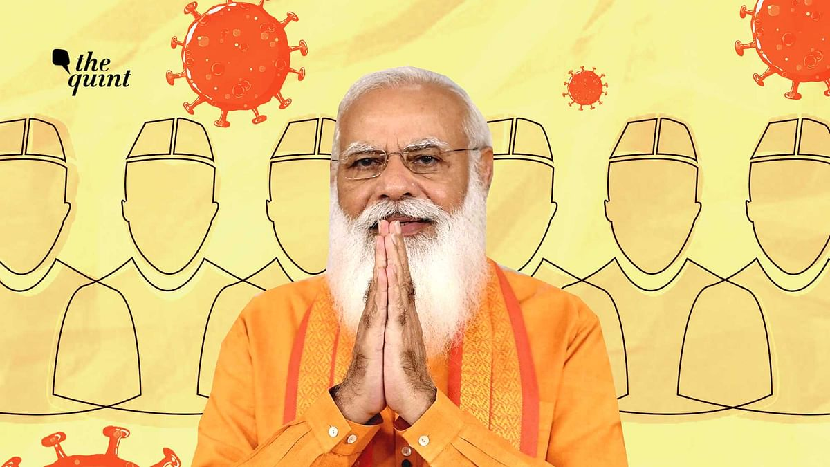 Modi's New Cabinet: Historic Reshuffle or Mere Damage Control?