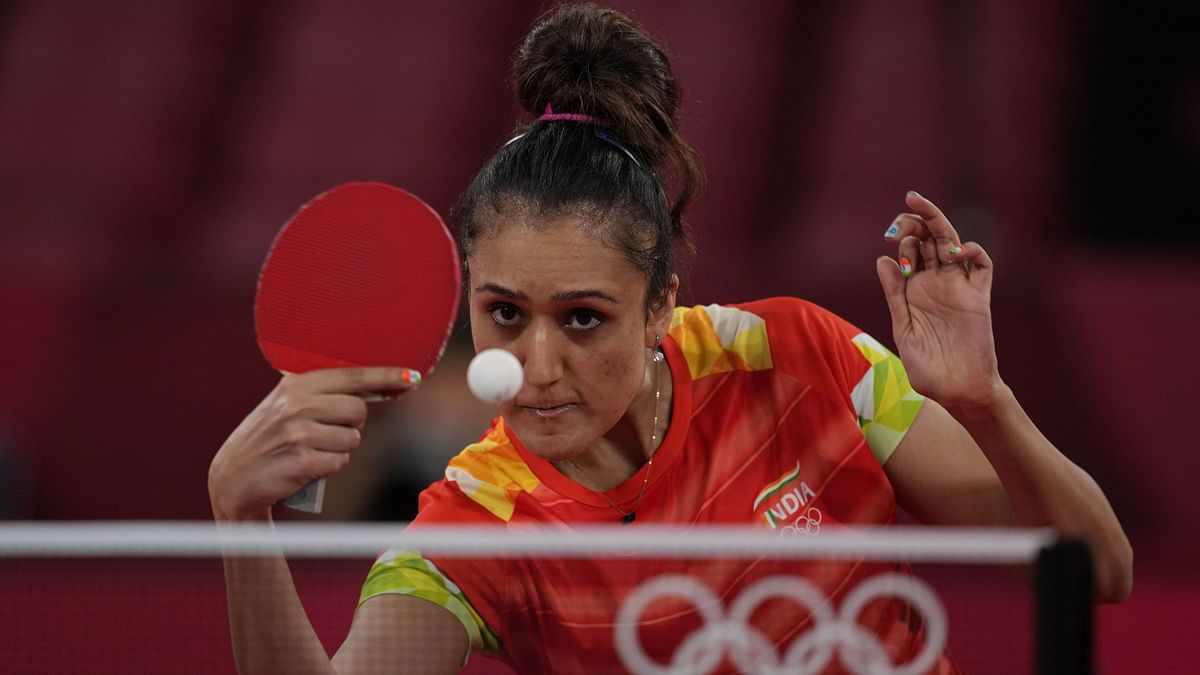 TTFI Questions Manika Batra's Timing of Allegations Against National Coach