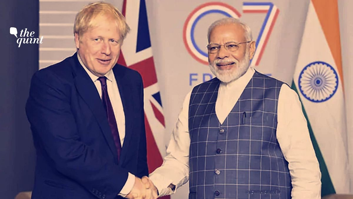 How PM Modi Helped Determine the Outcome of a British Election