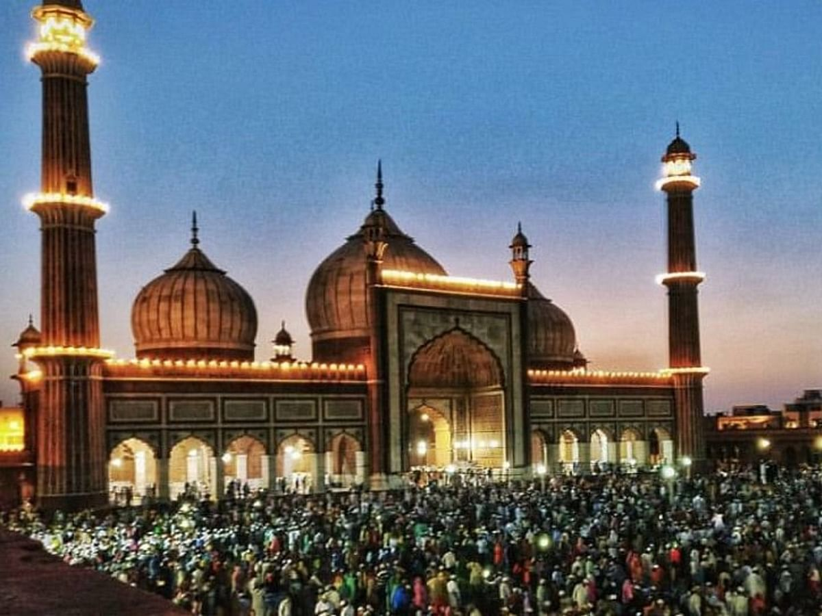 Eid-ul-Adha 2021: Bakra Eid Mubarak Wishes, Images, WhatsApp Status