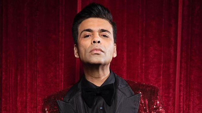 Karan Johar Returns to Directing With a 'Love Story Rooted in Family'