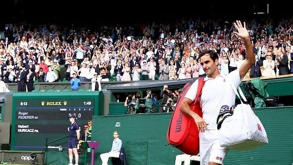 Roger Federer to Undergo Another Knee Surgery, Will Miss US Open