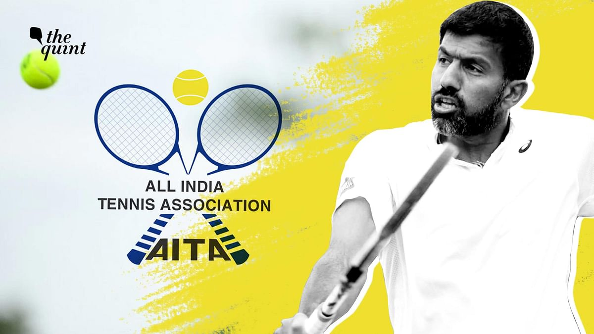 """<div class=""""paragraphs""""><p>AITA and Rohan Bopanna were involved in a war of words in the days leading up to the Tokyo Olympics.</p></div>"""