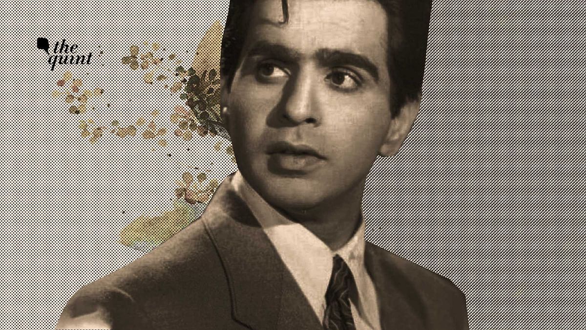 No One Like You: Celebrities Mourn Iconic Actor Dilip Kumar's Demise