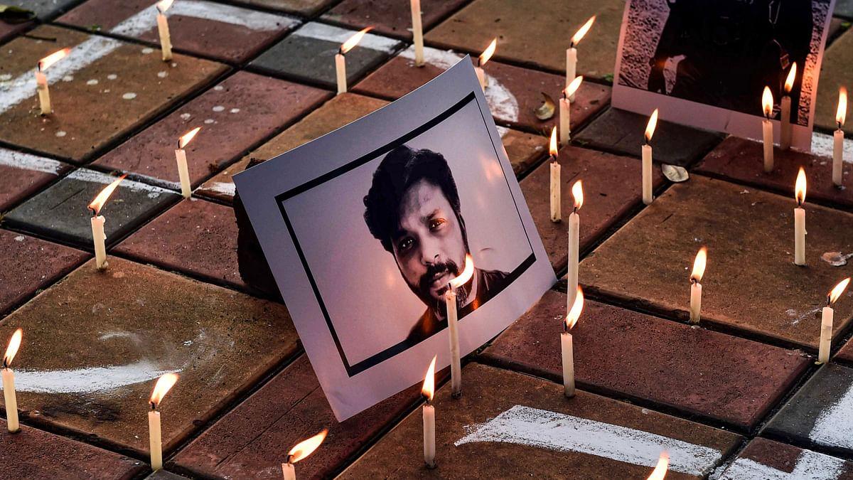 Danish Siddiqui's Body Badly Mutilated While in Custody of Taliban: Report
