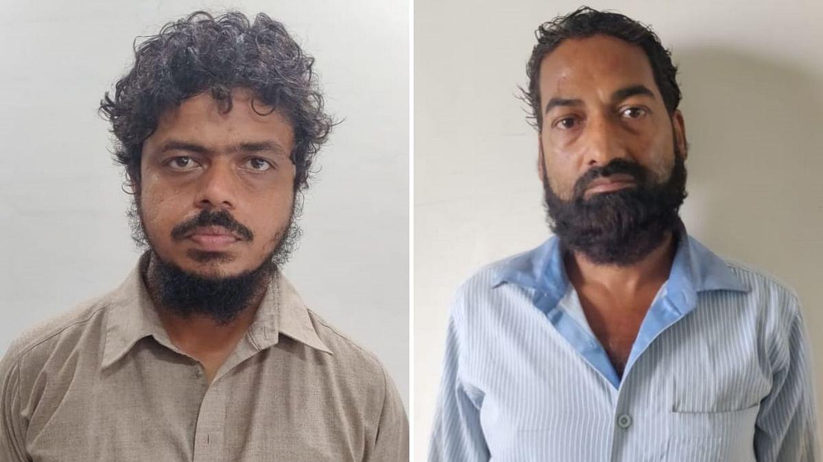 ATS UP Busts 'Big Terror Module', Nabs 2 For Alleged Al-Qaeda Links