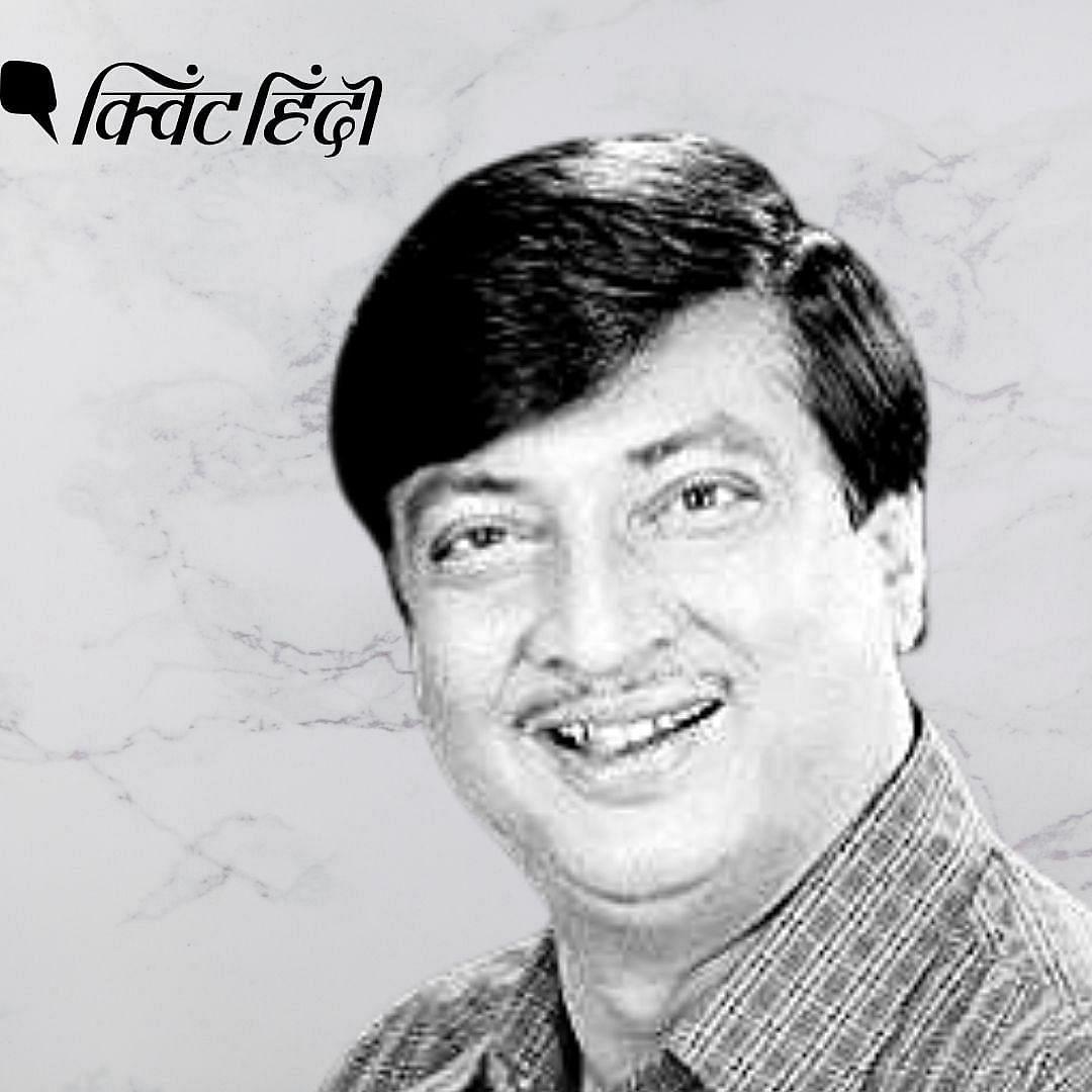 """<div class=""""paragraphs""""><p>Ved Prakash Sharma&nbsp;</p></div>"""